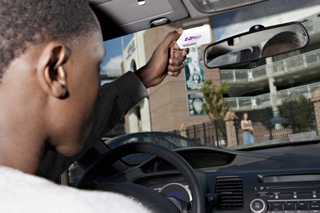 E-ZPass Flex Pass